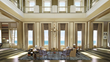 Among Luxury Condos, Unfinished Penthouses Sparkle as Crown Jewels in...