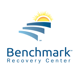 Benchmark Recovery Center Logo
