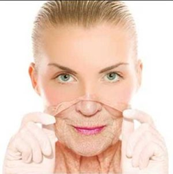 home remedies for wrinkles on face
