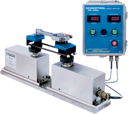 Kyntrol's acquisition of Comptrol expands the company's industrial automation product line