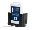 LyoTemp Lyophilization Data Logger with IFC300 data logger interface
