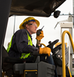 Construction companies use wireless technologies to address jobsite efficiency, safety, and security.
