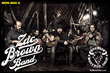 Zac Brown Band Heads to 2014 Sturgis Buffalo Chip® Music Festival