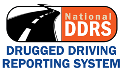 Logo for Drugged Driving Reporting System