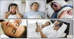 sleep apnea exercises program