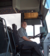 Founder and President of Pegasus, Fernando Pereira, was the first bus driver back in 1994.