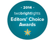 2014 Editors' Choice Awards