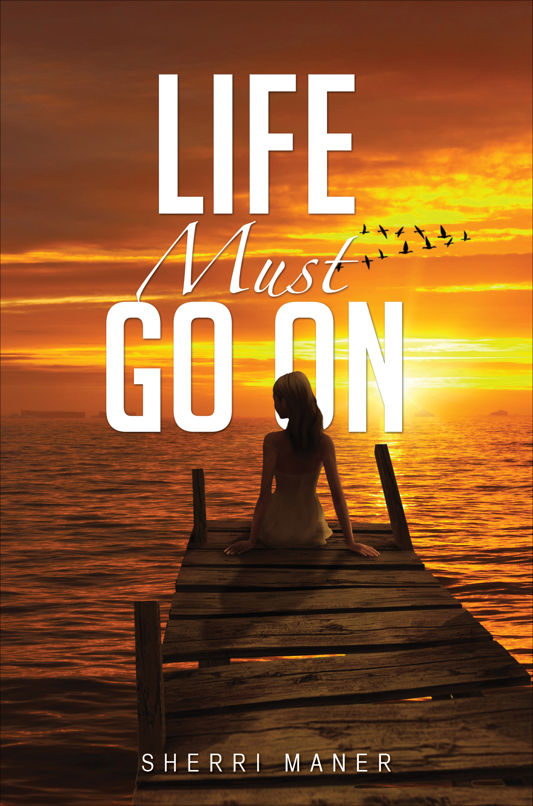 Go To Ww Bing Comworld: 'Life Must Go On' Released By Tate Publishing On February 25