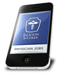 Jackson & Coker Physician Job Search App Helps Physicians Find...
