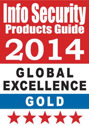 Allgress Insight Risk Manager honored as Gold winner in the 10th Annual 2014 Security Industry's Global Excellence Award in Risk Management