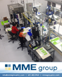 Customer Recently Attributed MME Group for Focus, Improved Resource...