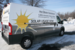 Solar Usage Now Invests in Mobile Marketing Van