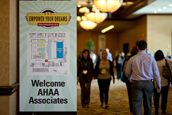 AHAA Convention 2014, Empower Your Dreams #AHAAC14 @AHAAnetwork