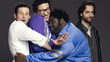 Cast and Creators of NBC's New Comedy 'Undateable' Embark on...