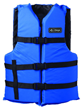 BLUE LIFEGUARD JACKET