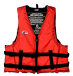 New Line of Life Jackets Released by Lifeguard Master