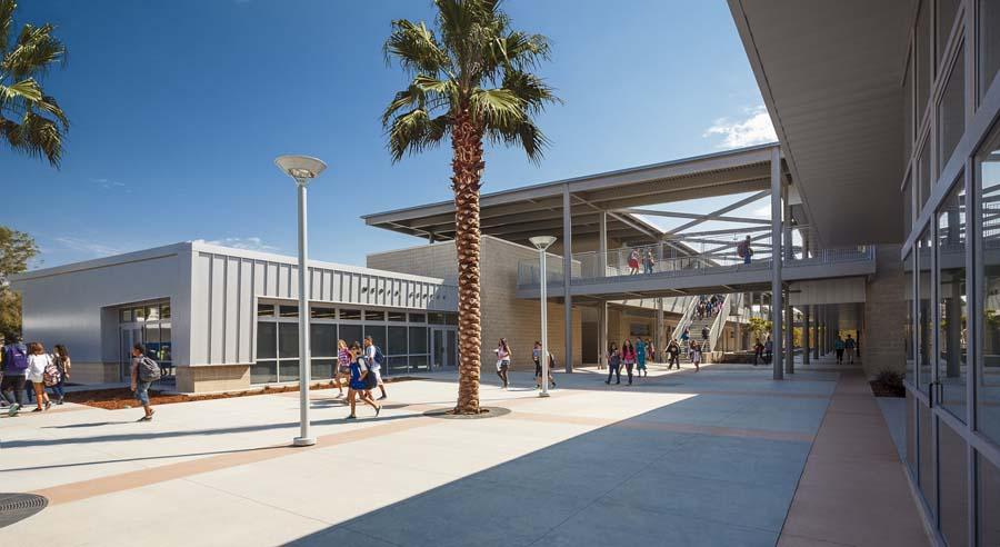 New Classroom Design ~ Lpa design principal wendy rogers receives faia designation