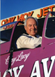 Legendary Pilot Clay Lacy Joins the Endeavor Awards