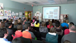 Presentation on 2/22/2014 at Primoris Academy - School for gifted and talented children