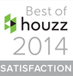 Eagle Luxury Properties Receives 'Best Of Houzz' 2014 Award