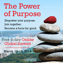 Power of Purpose Summit