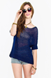 Jennifer Sweater only $34.99