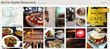 A food blogger could use the Trover List Widget to publish a user-generated list on their site such as My Favorite Seattle Restaurants.