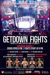 GetDown Fights
