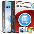 Pavtube iOS Data Recovery Giveaway