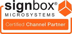 Signbox Channel Partner