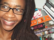 Fantasy Author, Nnedi Okorafor, Writers of the Future Contest Judge,...