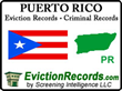 EvictionRecords.com Now Offers Court Records for Puerto Rico, Guam and Virgin Islands