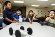 RAFT kits allow students to build their own learning tools to reinforce challenging concepts