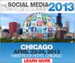 ConAgra Foods to Present at the Social Media Strategies Summit Chicago