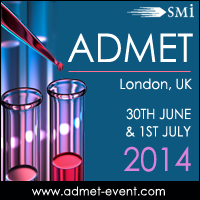 ADMET | 30TH JUNE & 1ST JULY 2014, London UK
