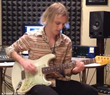 "Announcement: BluesGuitar.com Releases ""String Bending Exercise over..."