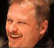 Tobias Harrison, Worship Technology A/V Expert