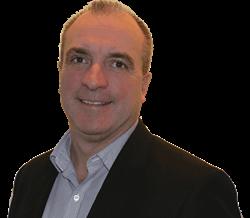 Mark Donais, CEO Entry Software