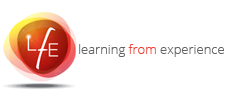 LFE, online course creation platform, online course logo,