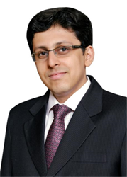 Salil Dani, Vice President - Global Sourcing, Everest Group