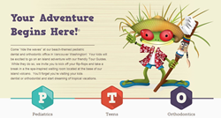 Adventure Dental in Vancouver WA - Pediatrics, Teens & Ortho