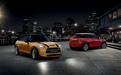 2014 F56 Mini Hatch