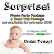 Glow Bug Cloth Diapers Surprises Fans With Pre-Sale of New Collections
