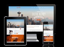responsive website design seattle