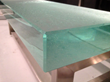 Thick Glass Treads by ThinkGlass