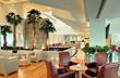 """ALT=""""Qatar Airways First Class Lounge."""""""