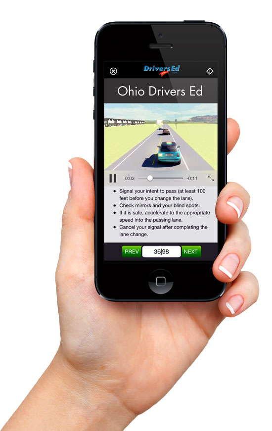 Drivers Ed Online >> DriversEd.com Announces Online Ohio Drivers Education Course