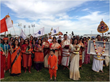 Kumbh Mela USA 2014 - A Grand Success