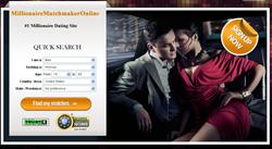 Millionarie Matchmaker Online