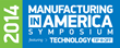 Patti Engineering Supports 2014 Manufacturing in America Symposium, Recommends Registration to Learn How Technology is Driving the Resurgence of American Manufacturing